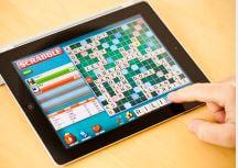 Tout pour jouer au scrabble en ligne et sans téléchargement