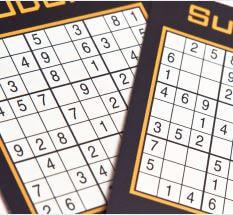Grille de Sudoku interactive : Notre nouveau jeu en ligne !