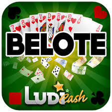 Jouez à la belote Gametwist sur Android !