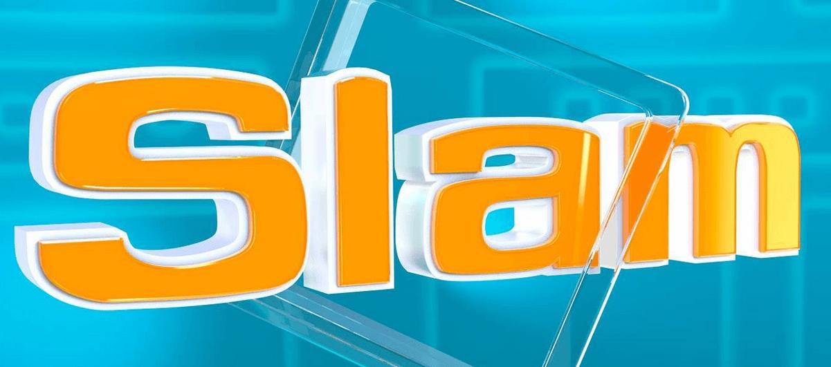 Slam tv
